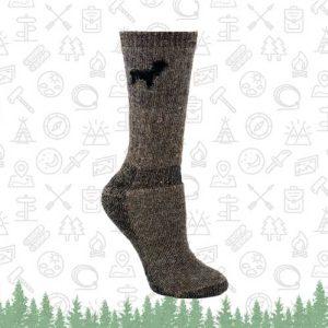 Outdoorsman Socks