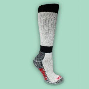 High Calf Socks